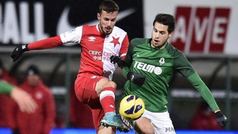 29. kolo nabídne reprízu finále MOL Cupu Slavia-Jablonec
