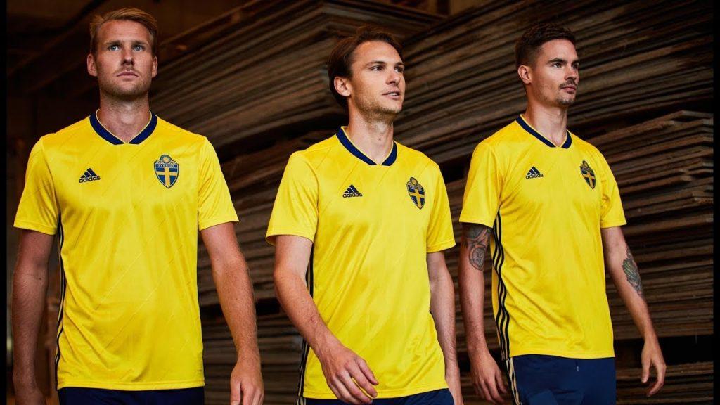 Nejlepší a nejhorší dresy na Mistrovství světa ve fotbale 2018