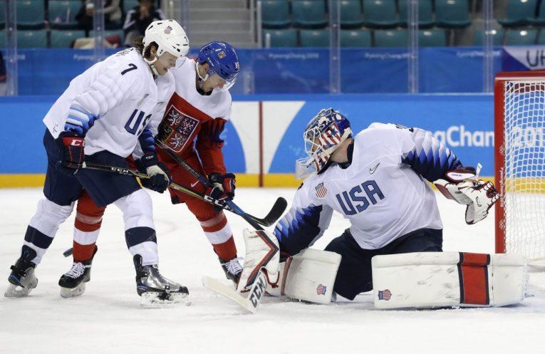 Čtvrtfinálové utkání s Američany, výsledek může překvapit