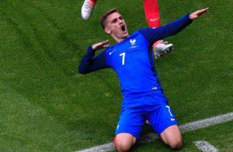 Galský kohout se Socceroos: Francie – Austrálie