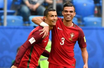 Maroko musí bodovat. V cestě je ale Ronaldo a spol: Portugalsko – Maroko