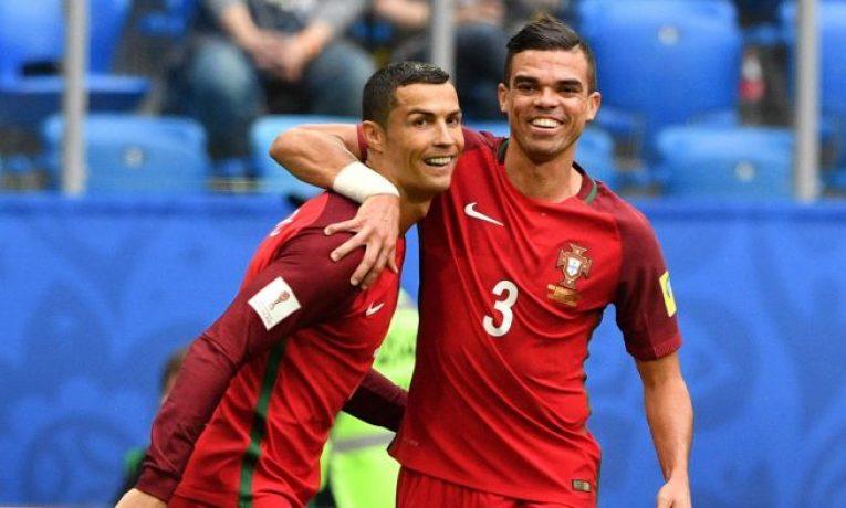 Portugalsko - Maroko