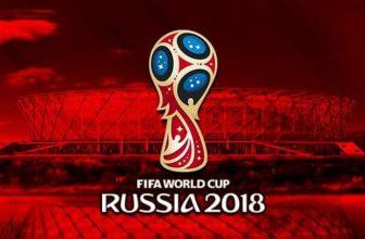 Bonusy a peníze zdarma k MS ve fotbale 2018
