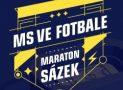 Maraton sázek s garancí 1.000 Kč