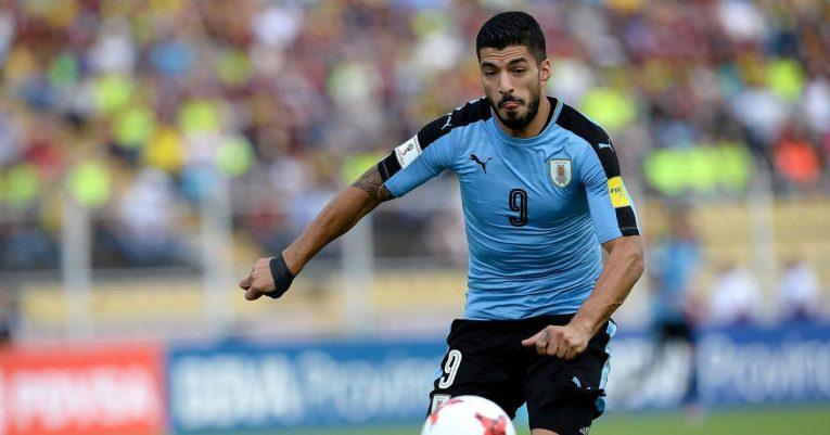 Uruguay - Saudská Arábie