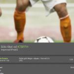 Rozbor tiketu: Co vedlo sázkaře k tipu na to, že Belgie vstřelí Panamě alespoň 3 góly?