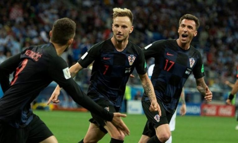 Island - Chorvatsko