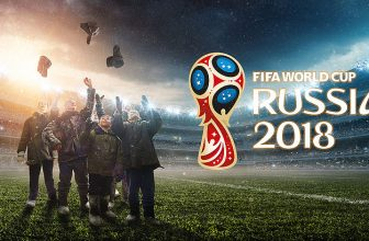 Finále Mistrovství světa v Rusku 2018: Francie – Chorvatsko