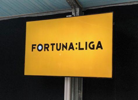 Fortuna přináší live streamy z nejvyšší české fotbalové ligy zdarma