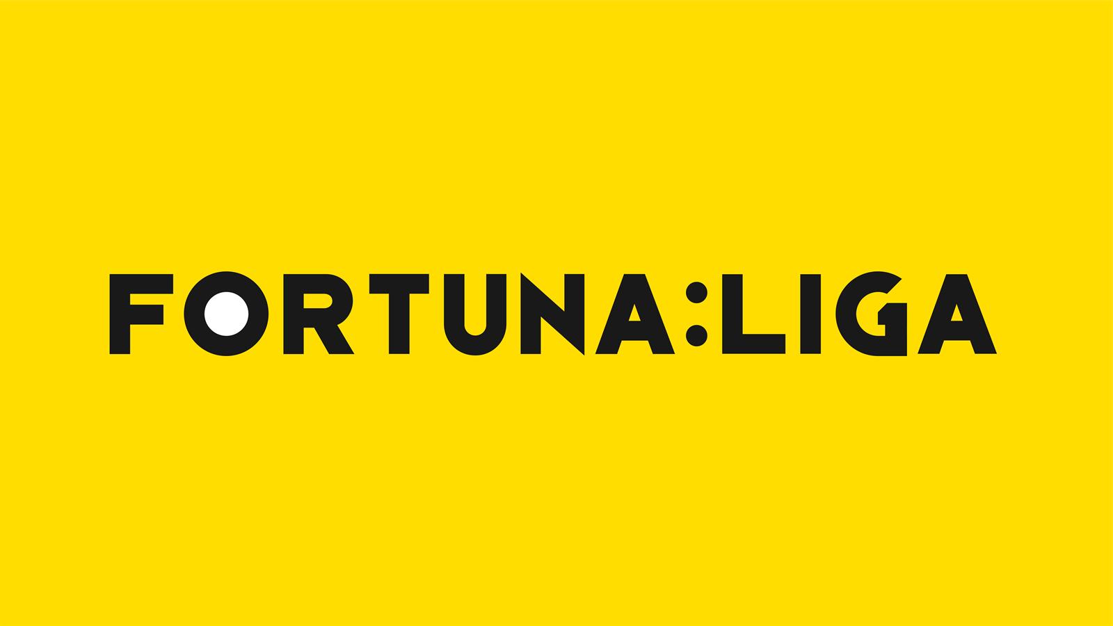 V českém fotbale se zažlutilo! Nejvyšší fotbalovou soutěž sponzoruje Fortuna