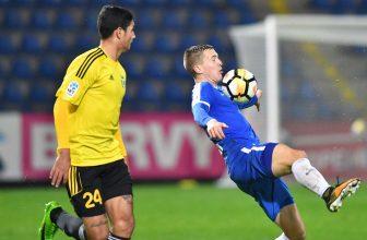 Slovan na poháry, MFK k záchraně. Jak vsadit na duel Liberec-Karviná?