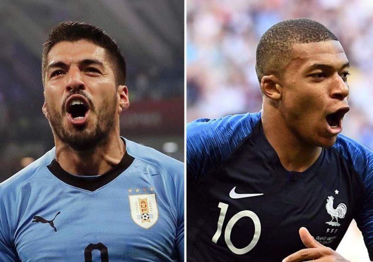 Uruguay - Francie