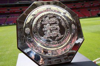 Sezóna v Anglii startuje Community Shield: Manchester City – Chelsea
