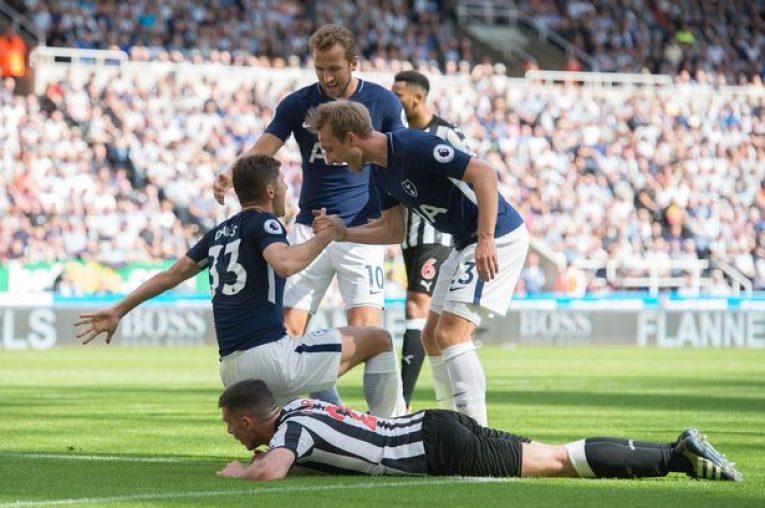 Newcastle United - Tottenham Hotspur