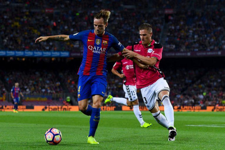 Barcelona - Deportivo Alaves