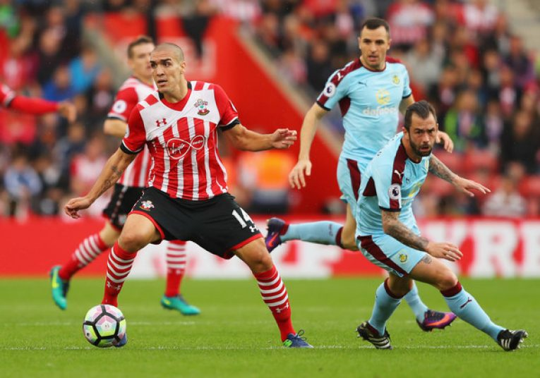 Southampton - Burnley