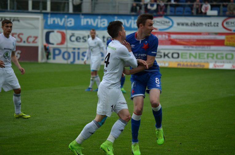 4. kolo FORTUNA:LIGY startuje zostra! Jak vsadit na duel Boleslav-Slavia?