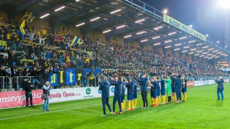 Opava vs Liberec: Získá ligový nováček první body FORTUNA:LIGY?