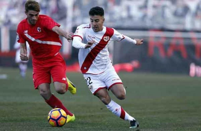 Rayo Vallecano - Sevilla
