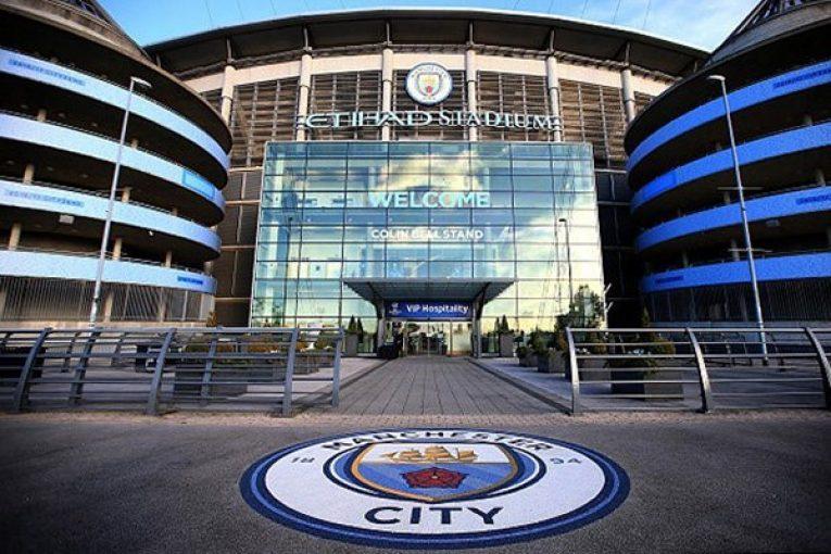 Manchester City - Lyon