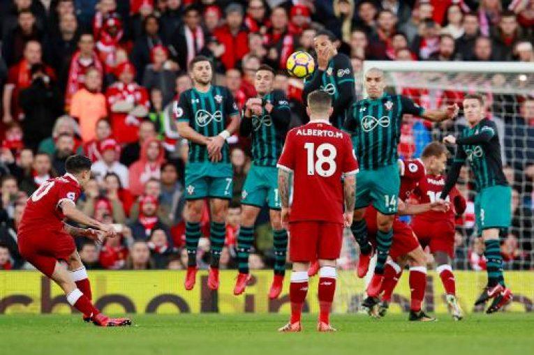 Liverpool - Southampton