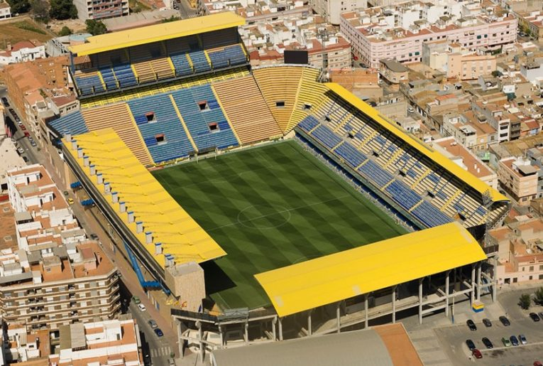 Villarreal - Rangers