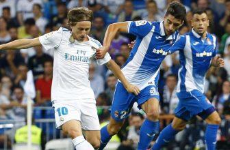 Real si to doma rozdá s barcelonským klubem, ale jde o Espanyol