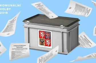 V Česku budou Senátní a komunální volby, nezapomeňte si vsadit!