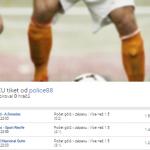 Analýza tiketu: Sázkař díky Jižní Americe obral Tipsport o 86 tisíc korun!