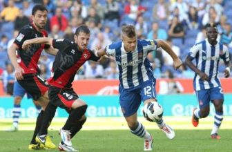 Zlomí Rayo Vallecano domácí prokletí a nad Espanyolem vyhraje?