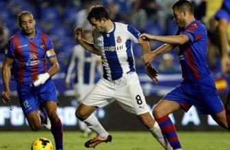 Espaňol začal novou sezónu celkem dobře. Potvrdí to proti Levante?