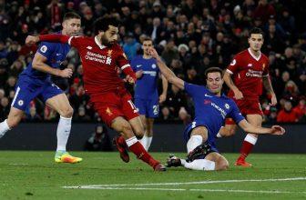 Anglický ligový pohár mezi dvěma megakluby: Liverpool – Chelsea