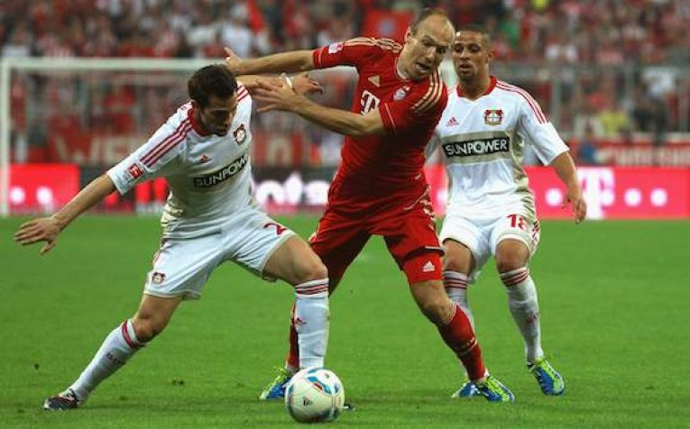 Domácí jsou suverénní, hosté bez bodu. Jak vsadit na duel Bayern vs Leverkusen?