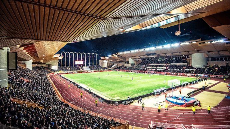 Monaco - Atletico Madrid