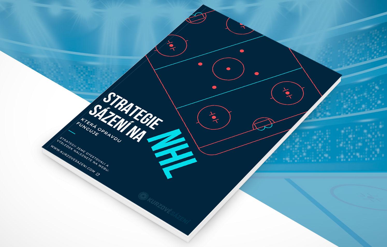 strategie sázení na NHL
