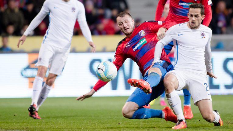 Plzeň-Sparta: Probere se obhájce titulu, anebo Pražané potvrdí neporazitelnost?
