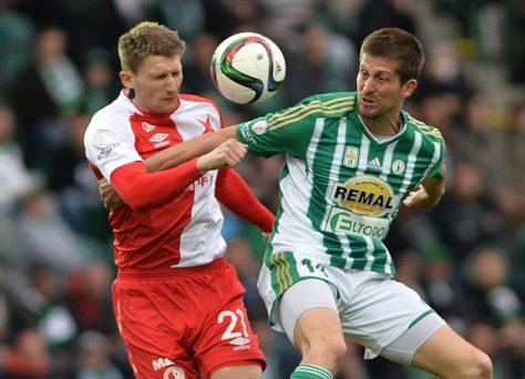 Eden hostí vršovické derby Slavia-Bohemians. Jak tipovat?