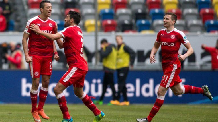 Stuttgart vs Düsseldorf: Odlepí se domácí ze dna Bundesligy?