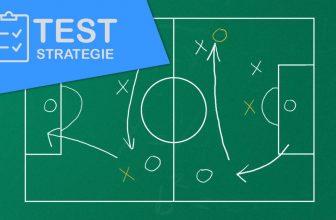Test: Může fungovat sázková strategie, kdy tipujete kurzy 1,3 na to, že už nepadne gól?