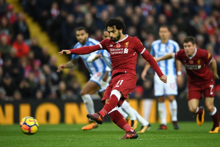 Huddersfield - Liverpool