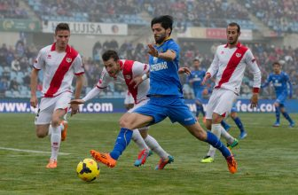 Rayo Vallecano - Getafe