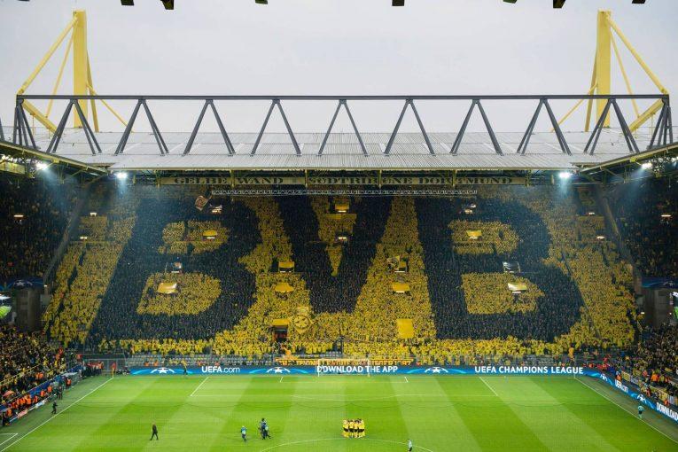 Borussia Dortmund - Atletico Madrid