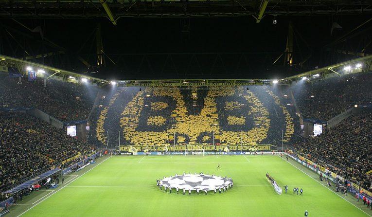 Borussia Dortmund - Monaco
