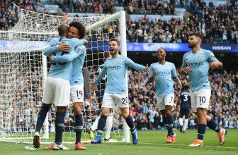 Anglický ligový pohár mezi dvěma týmy z PL: City vs Fulham
