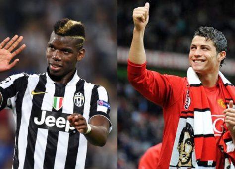 Manchester United - Juventus