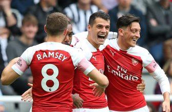 Arsenal – vážný zájemce o titul Premier League