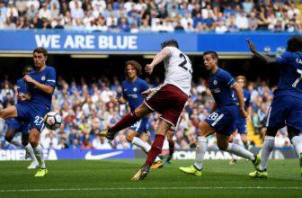 Blues jedou na Burnley, které je letos stínem loňského týmu