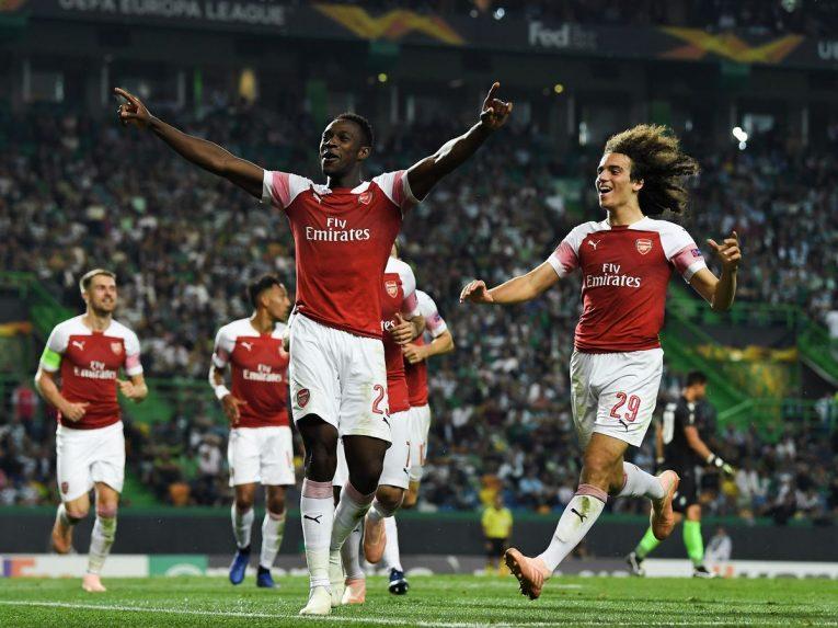 Arsenal - Sporting