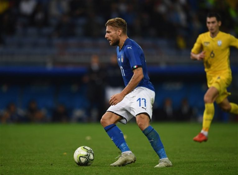 Itálie vs Portugalsko