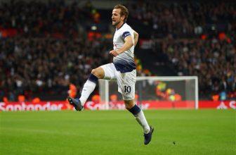 Sobotní londýnská bitka ve Wembley: Tottenham přivítá Chelsea
